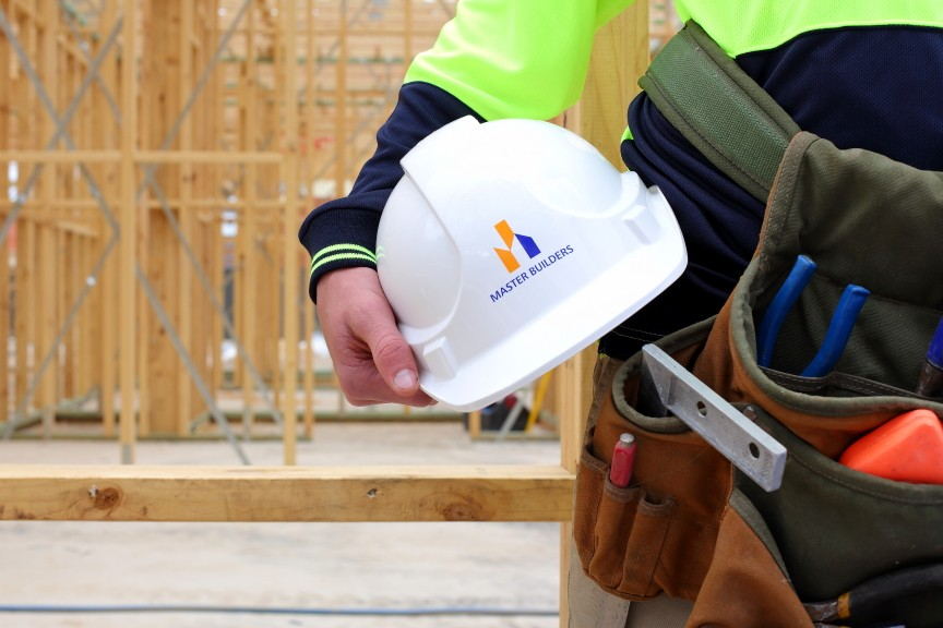 Master Builders SA welcomes $15,000 fine for unlicensed tradie