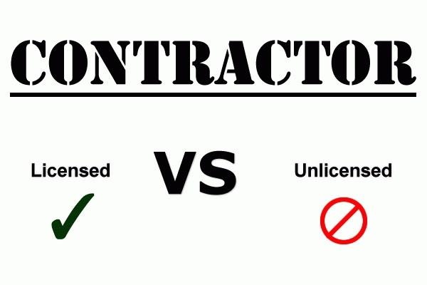 Unlicensed builder fined $12,000 for incomplete work