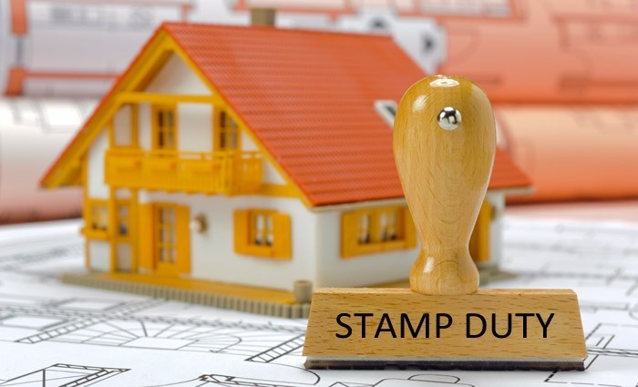 """Taking the axe to stamp duty a """"no-brainer"""""""