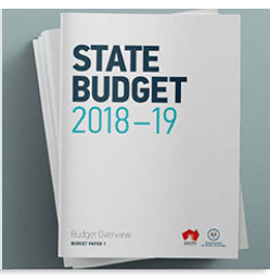 State Budget 2018: The Essentials