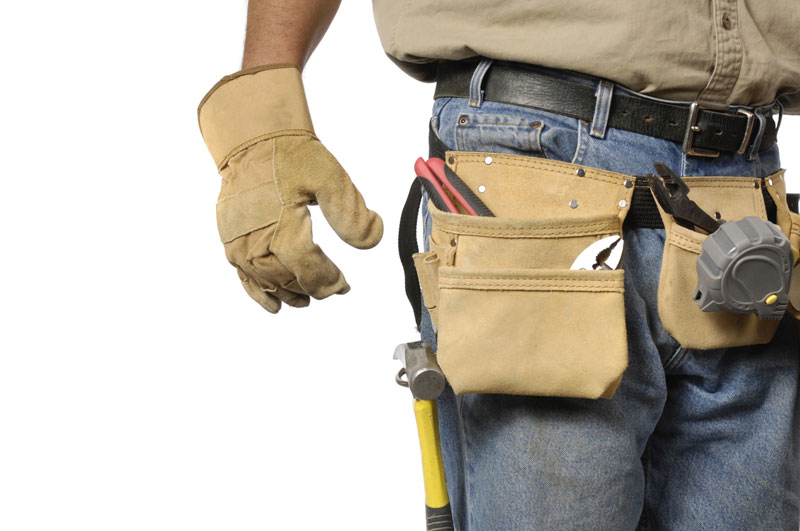 Consumers urged to research before engaging tradies