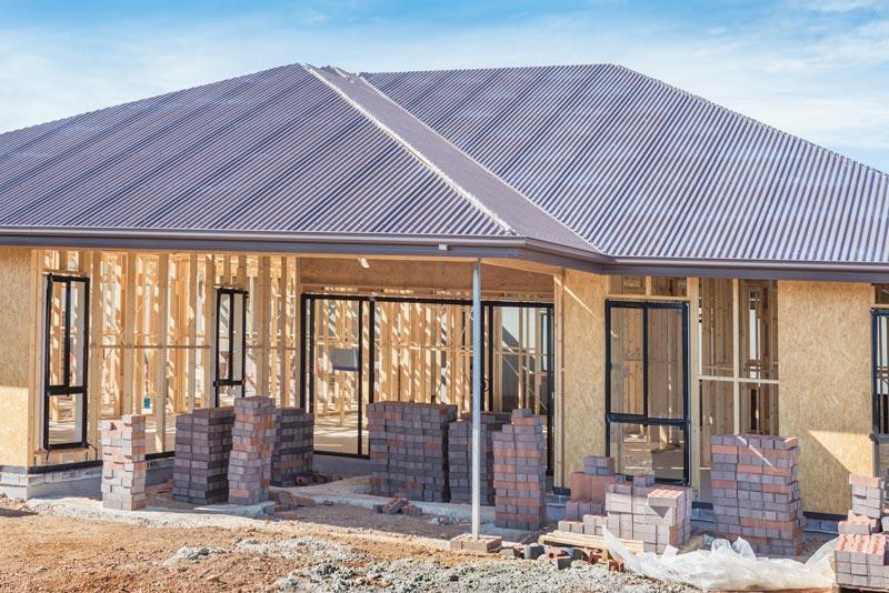 Master Builders Secures Massive Housing Stimulus