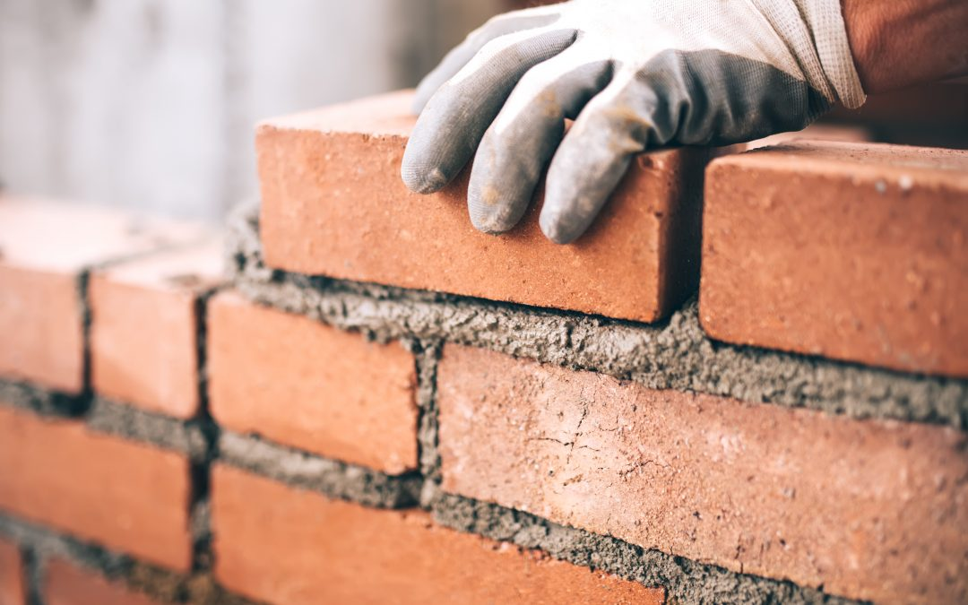 Want to be $110,000+ ahead of Uni Grads after your apprenticeship? Become a bricklayer.
