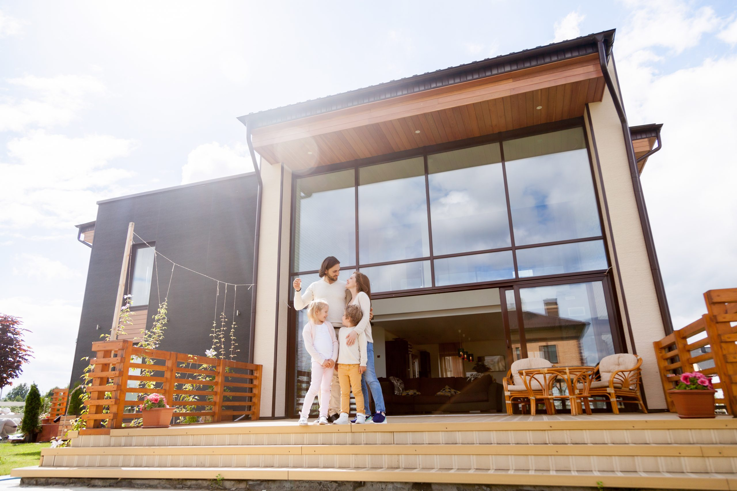 Insurers and builders joining forces to strengthen Australian homes