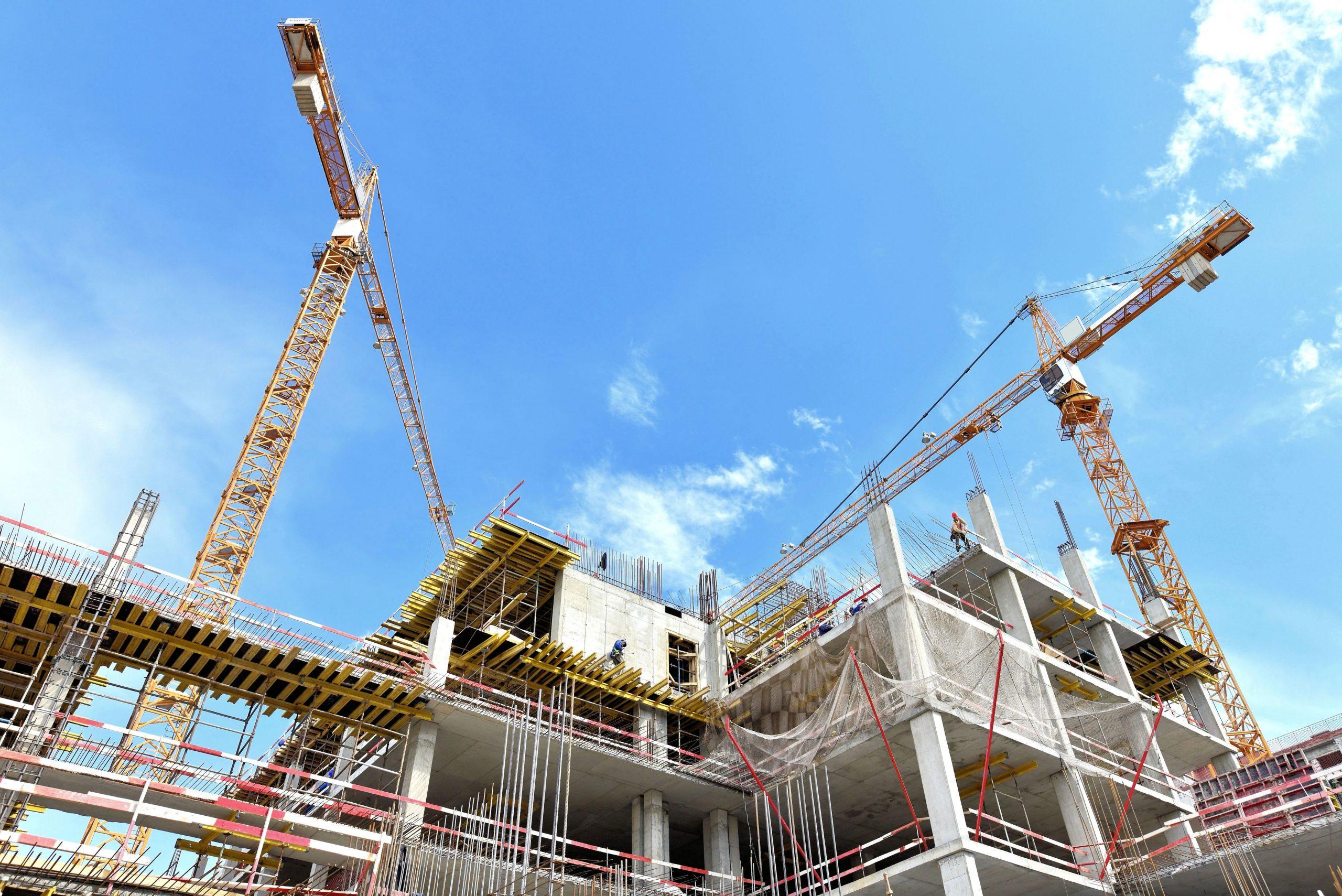 CFMEU SA and Master Builders SA call on government to work with industry to avoid shutdown