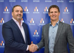 Master Builders SA & PointData announce new partnership
