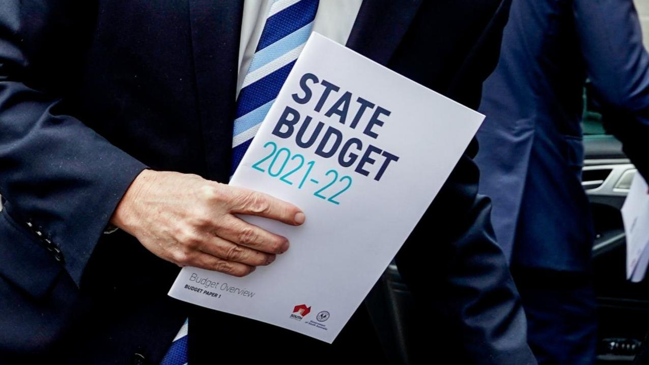 State Budget 2021/2022
