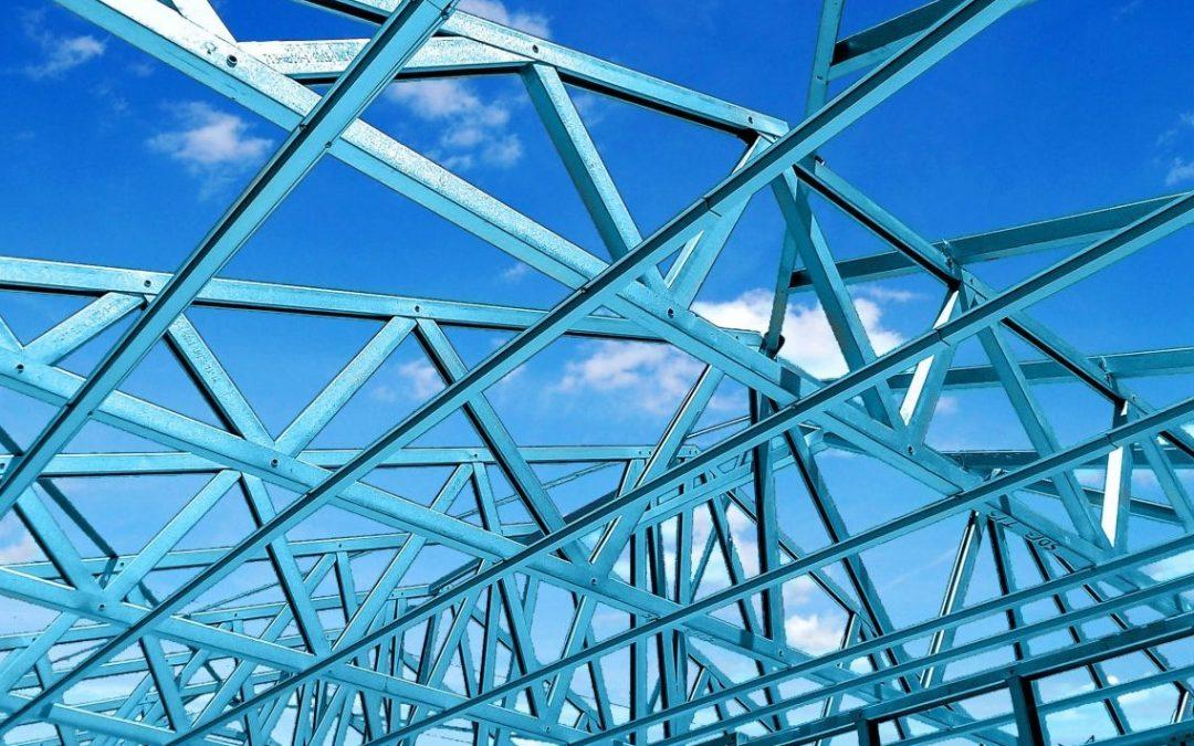 Using TRUECORE Steel to build a dream design